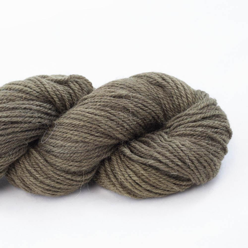 Manos del Uruguay Alpaca Heather Semi Solids Bark