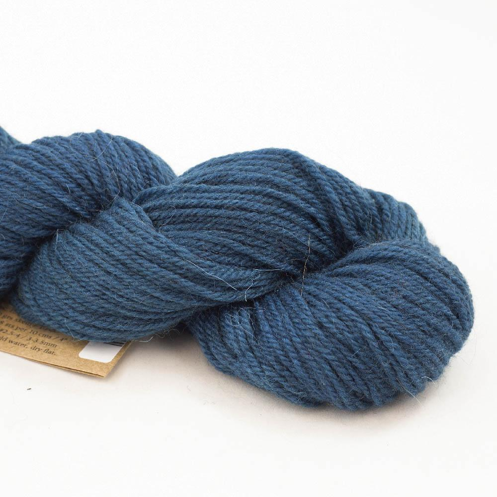 Manos del Uruguay Alpaca Heather Semi Solids Harbor
