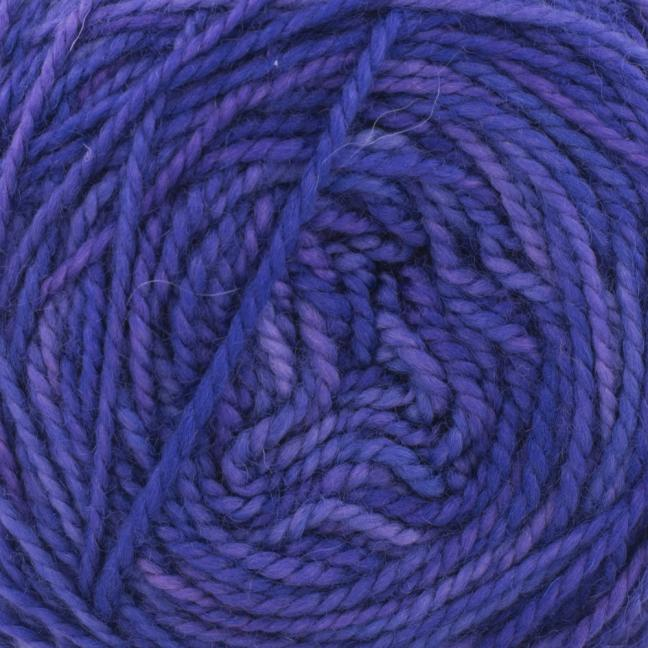 Cowgirl Blues DK Merino Blueberry