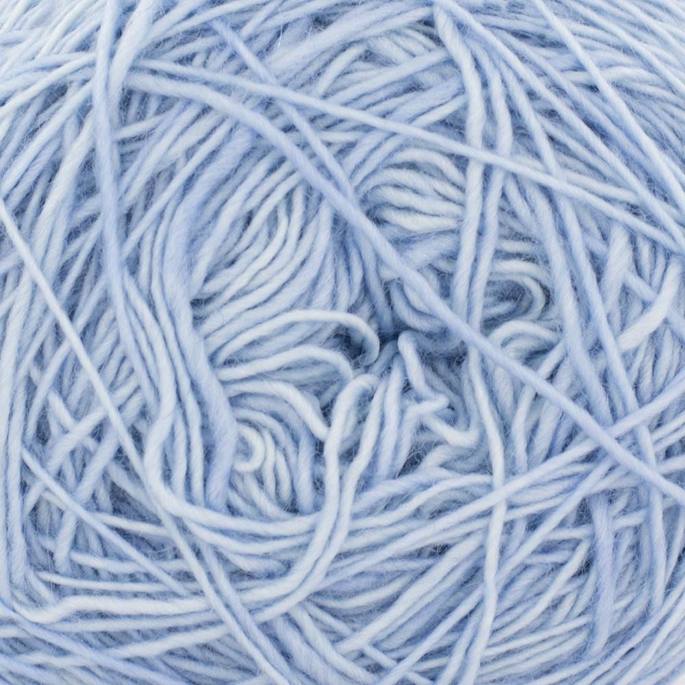 Cowgirl Blues Single Lace Merino
