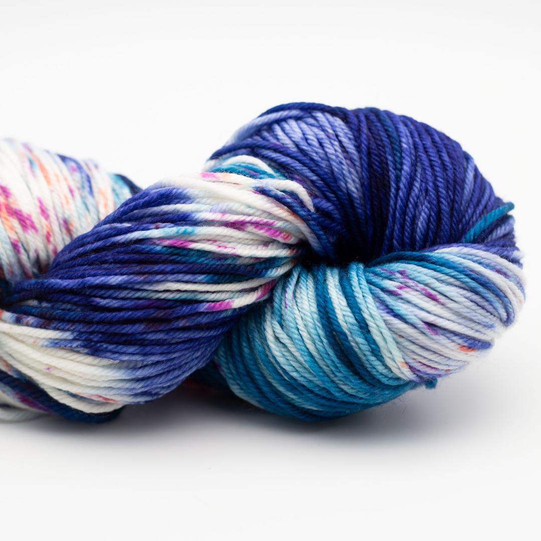 Manos del Uruguay Alegria Grande Space Dyed 100g Ming