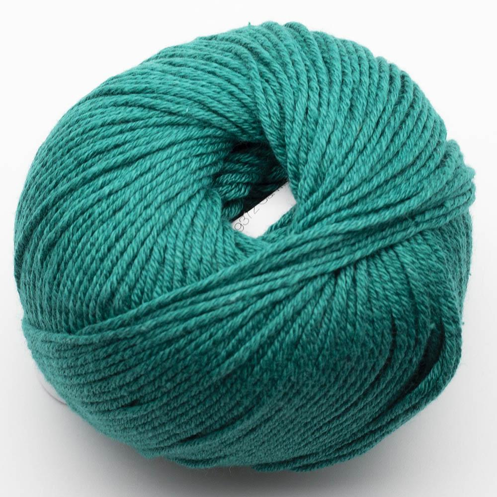 Kremke Soul Wool Morning salutation vegan Jade