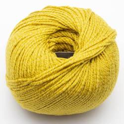 Kremke Soul Wool Morning salutation vegan Gold