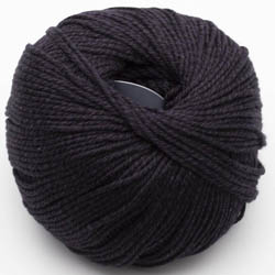 Kremke Soul Wool Morning salutation vegan Black Brown