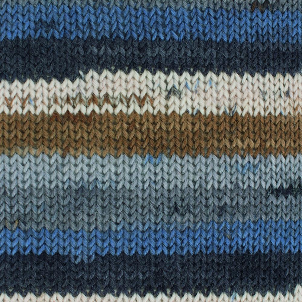 Kremke Soul Wool Edelweiss 50 Weed stripes