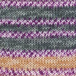 Kremke Soul Wool Edelweiss Cashmere 50 Brown colorful