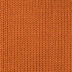 Kremke Soul Wool Edelweiss Cashmere 50 Orange solid