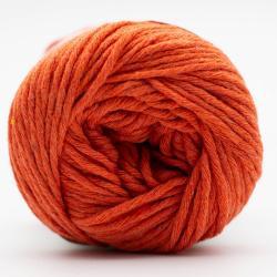 Kremke Soul Wool Karma Cotton, recycled bomuld Orange