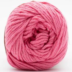 Kremke Soul Wool Karma Cotton, recycled bomuld Pale Pink