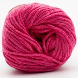 Kremke Soul Wool Karma Cotton, recycled bomuld Baby Pink