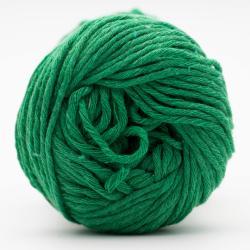 Kremke Soul Wool Karma Cotton, recycled bomuld Gras