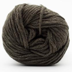 Kremke Soul Wool Karma Cotton, recycled bomuld Khaki