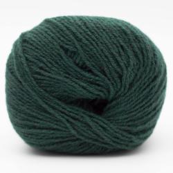 Kremke Soul Wool Eco Cashmere Fingering 25g Tannengrün