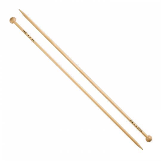 Addi Bamboo - Jacket Knitting Needles 500-7