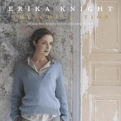 Erika Knight Book The Collection English