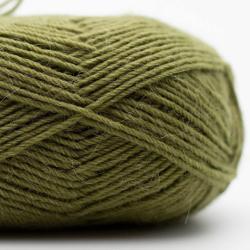 Kremke Soul Wool Edelweiss Alpaka 4-ply 25g Olivenzweig