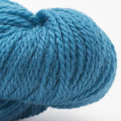 Erika Knight British Blue Fingering Deep Ocean