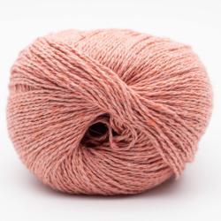 Kremke Soul Wool Reborn Denim Uni Lachs