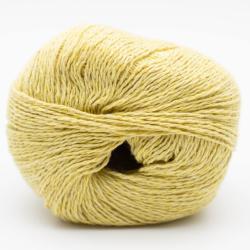 Kremke Soul Wool Reborn Denim Uni Zitrone