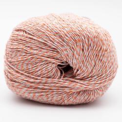 Kremke Soul Wool Reborn Denim Colori Lachsrosa