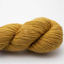 Kremke Soul Wool Reborn Wool recycled Mustard Yellow