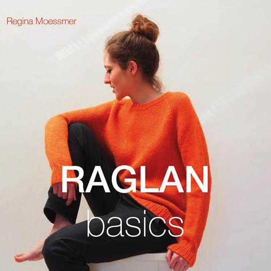 BC Garn Raglan Basics by Regina Moessmer Deutsch