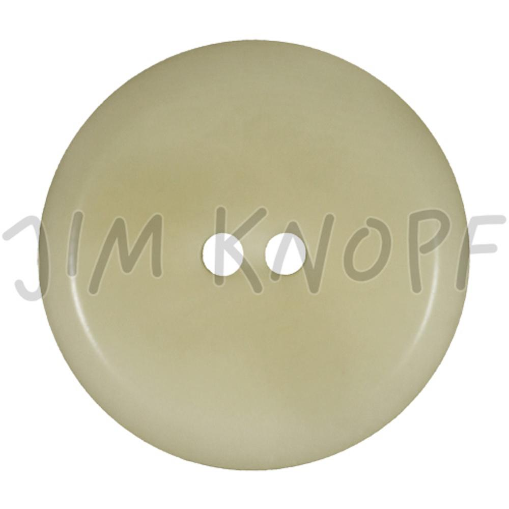 Jim Knopf Colorful buttons made from ivory nut 11mm Natur