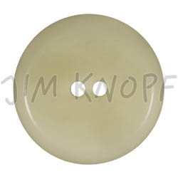 Jim Knopf Colorful buttons made from ivory nut 25mm Natur