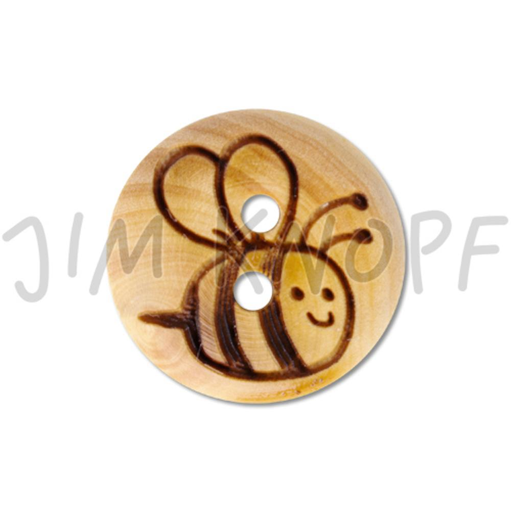 Jim Knopf Wood button mice Tina and Theo Biene