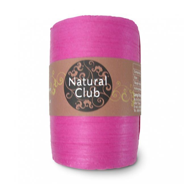 Kremke Natural Club Papir Garn pink