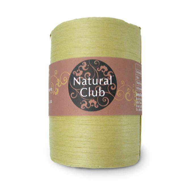 Kremke Natural Club Papir Garn African Green