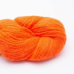 BC Garn Babyalpaca 10/2 25g NEW Shocking Orange