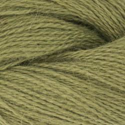 BC Garn Babyalpaca 10/2 udgåede farver khaki