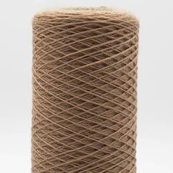 Kremke Soul Wool Merino Spindelvævs Lace 30/2 superfine superwash Toffee