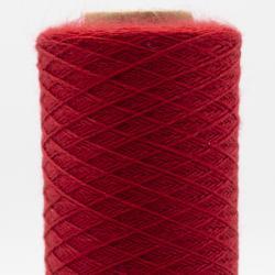 Kremke Soul Wool Merino Spindelvævs Lace 30/2 superfine superwash Ziegelrot