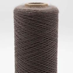 Kremke Soul Wool Merino Spindelvævs Lace 30/2 superfine superwash Walnuss