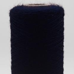 Kremke Soul Wool Merino Spindelvævs Lace 30/2 superfine superwash Navy
