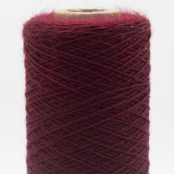 Kremke Soul Wool Merino Spindelvævs Lace 30/2 superfine superwash Bordeaux