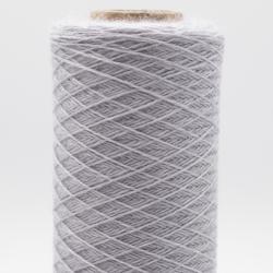 Kremke Soul Wool Merino Spindelvævs Lace 30/2 superfine superwash Mausgrau