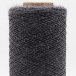 Kremke Soul Wool Merino Spindelvævs Lace 30/2 superfine superwash Anthrazit