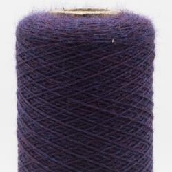 Kremke Soul Wool Merino Spindelvævs Lace 30/2 superfine superwash Dunkellila