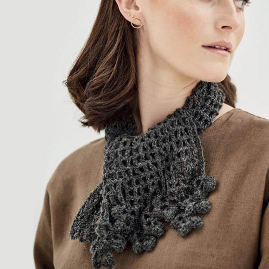 Erika Knight Trykte opskrifter til Wool Local discontinued designs Bilberry ENG