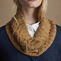 Erika Knight Trykte opskrifter til British Blue 100 discontinued designs Cordelia ENG