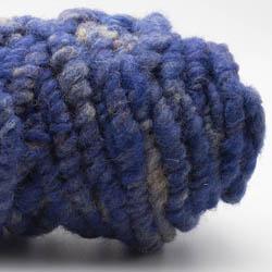 Kremke Soul Wool RUGby Tæppe Uld Tieflbaumeliert