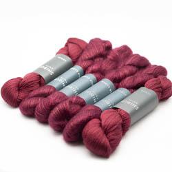 Shibui Knits Knit Kit Sne Bordeaux