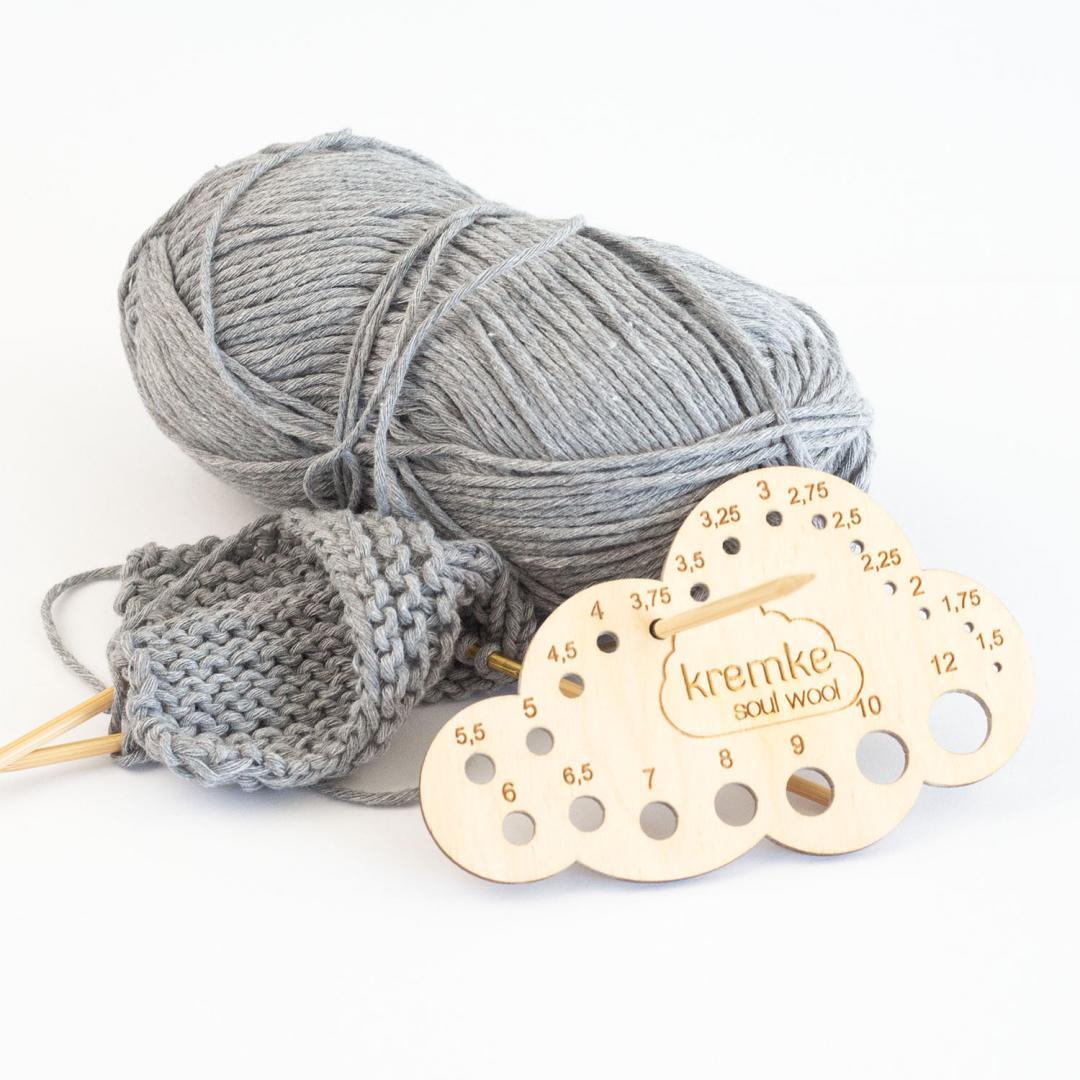 Kremke Soul Wool Pindemåler