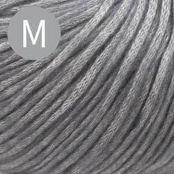 Kremke Soul Wool Set Häkelpullover Breeze Stahlgrau