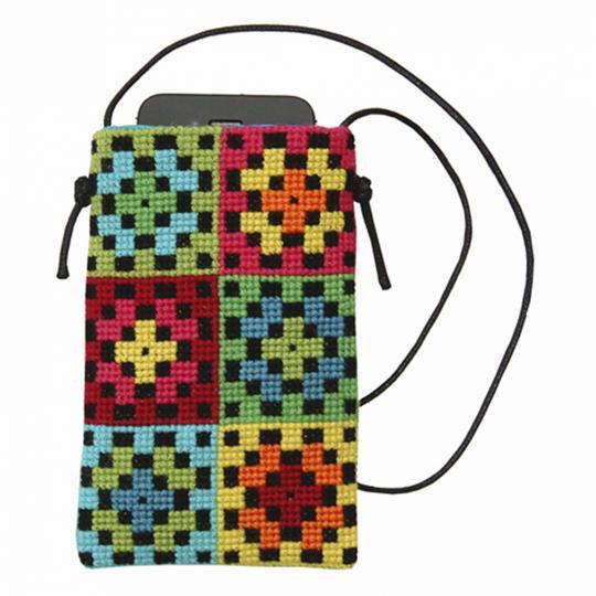 Fru Zippe phone bag 710250