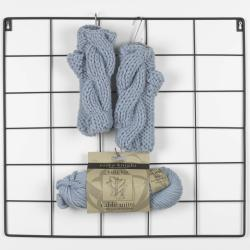 Erika Knight Cable Mits Kit