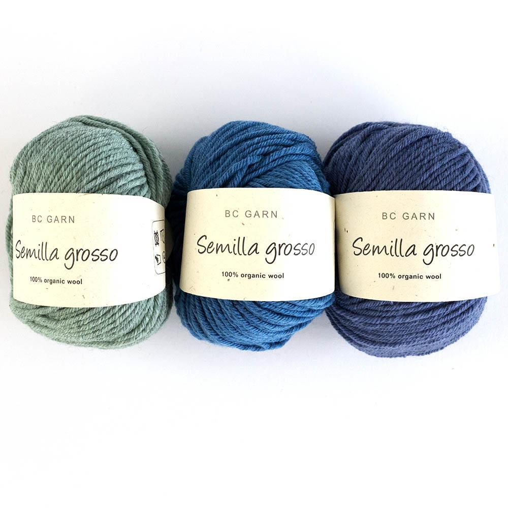 BC Garn Semilla Grosso